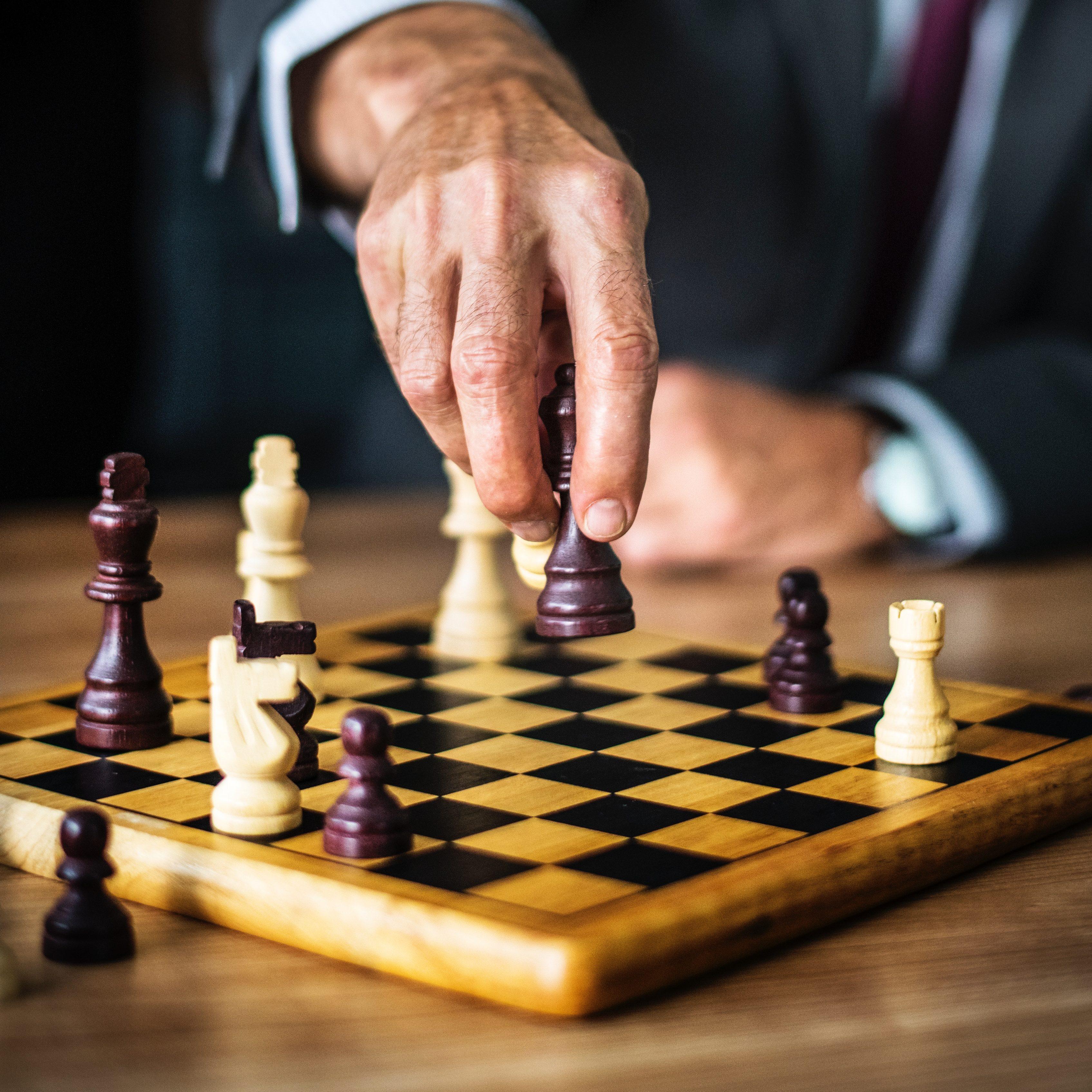 Strategy Challenge
