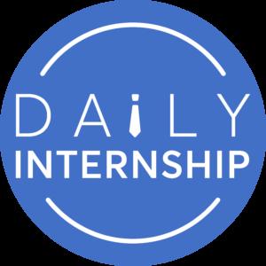 Daily Internship Logo